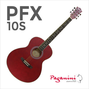 Acoustic PFX NEW 10S RD