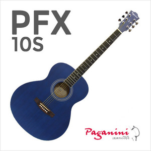 Acoustic PFX NEW 10S BL