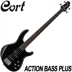Action Bass Plus (BK)